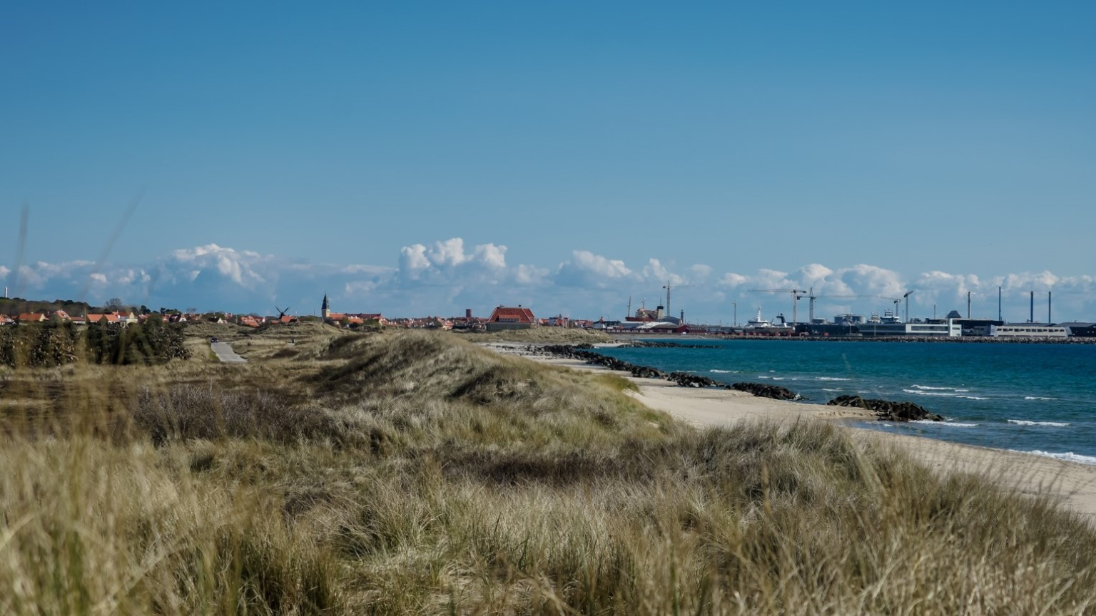 Destination NORD - Frederikshavn