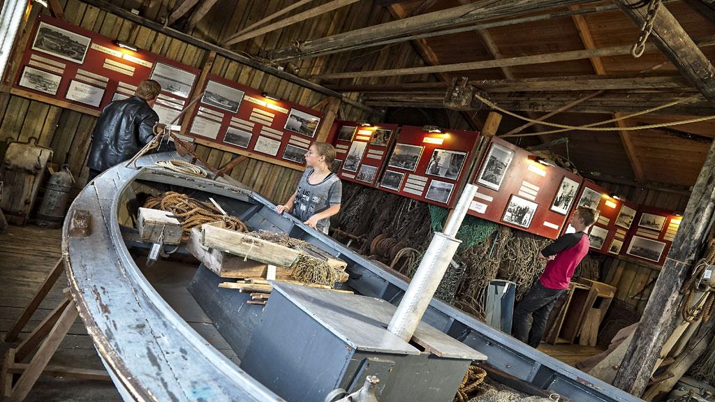 Skiveegnens Erhvervs- og Turistcenter