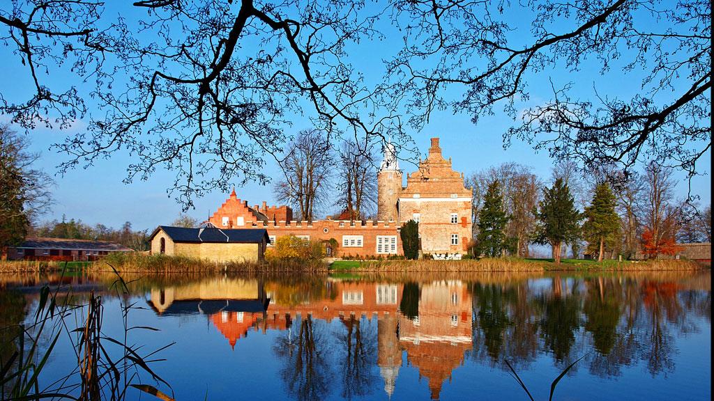 Broholm Slot | Visitsvendborg