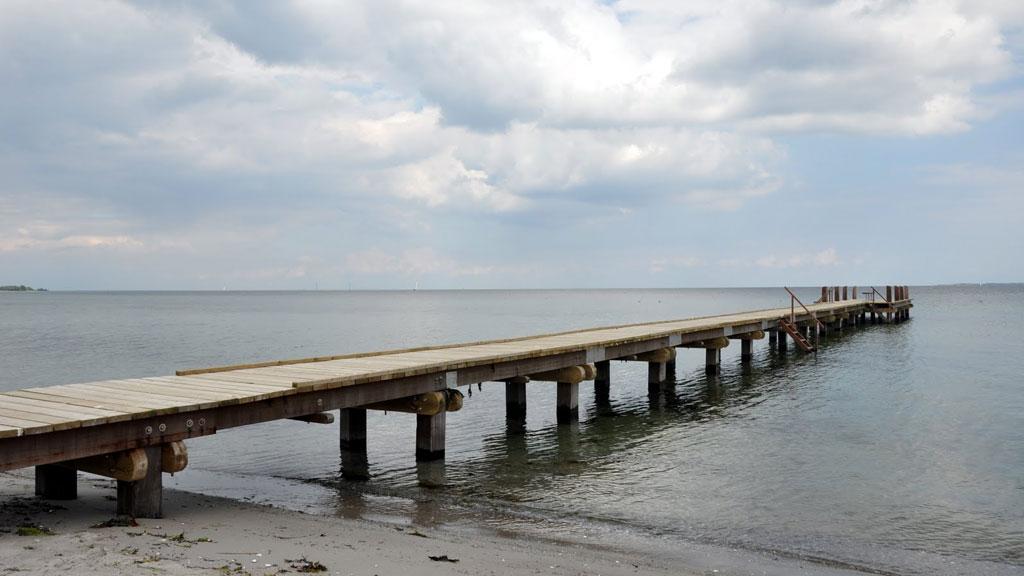 Lundeborg Strand | Visitfyn