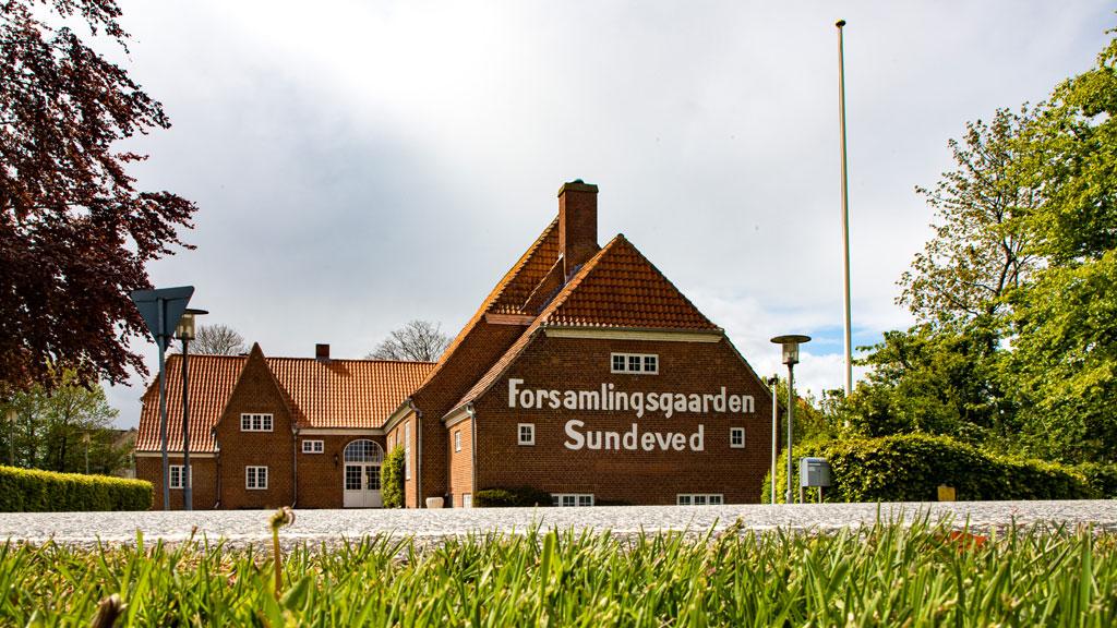 © Iris Fridriksdottir Fotograf: Kim Toft Jørgensen