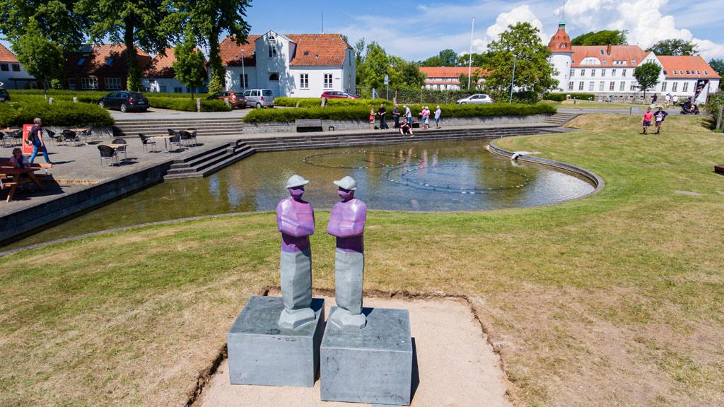 © Martin Schräder Fotograf: Kim Toft Jørgensen