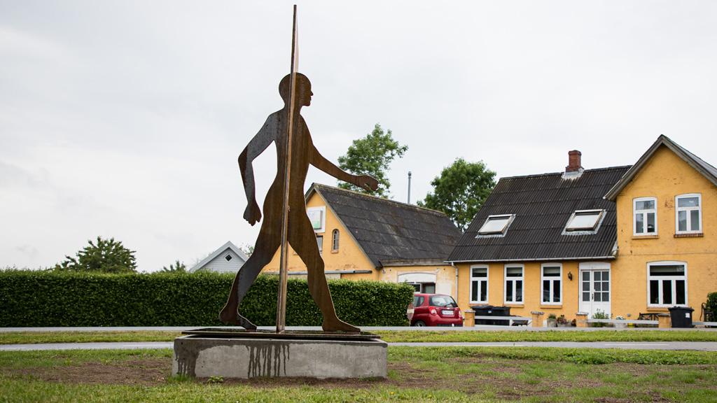 © Jo Köser Fotograf: Kim Toft Jørgensen