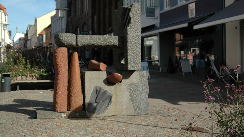 © Jørgen Haugen Sørensen Fotograf: Conni Ernst