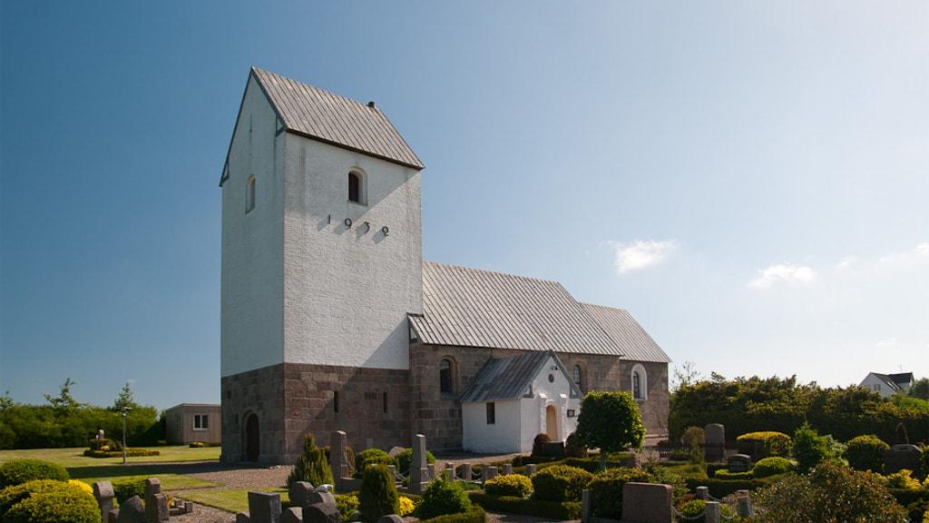 Skinnerup Kirke