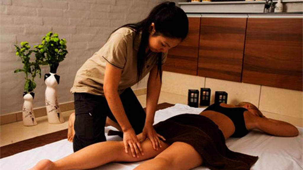 massage afslutning body body massage