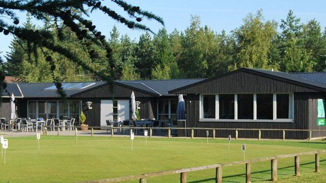 Nordvestjysk Golfklub i Nationalpark Thy