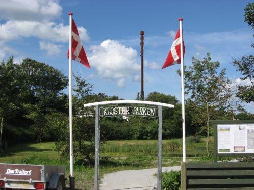 Klosterparken Vestervig