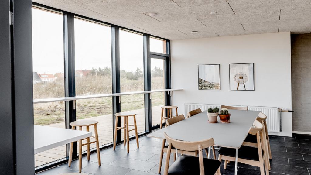 Guesthouse Klitmøller | Visitthy
