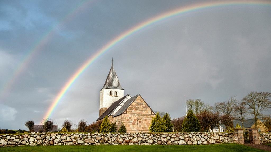 Thy Billeder ved Kristian Amby