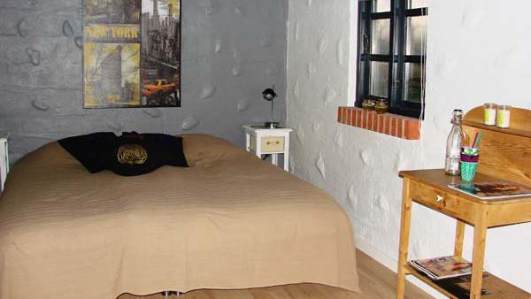 Gården Klitmøller in Thy - Bed & Breakfast | Visitthy