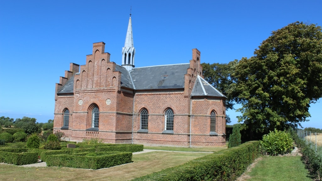Kædeby Kapel
