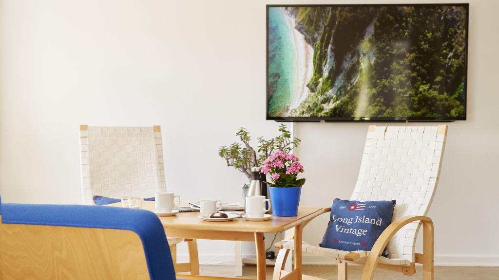 Rudk bing camping und jugendherberge visitdenmark for Jugendherberge kopenhagen