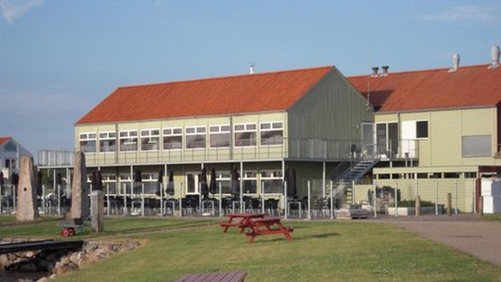 Hotel Rudkøbing Skudehavn | Visitfyn