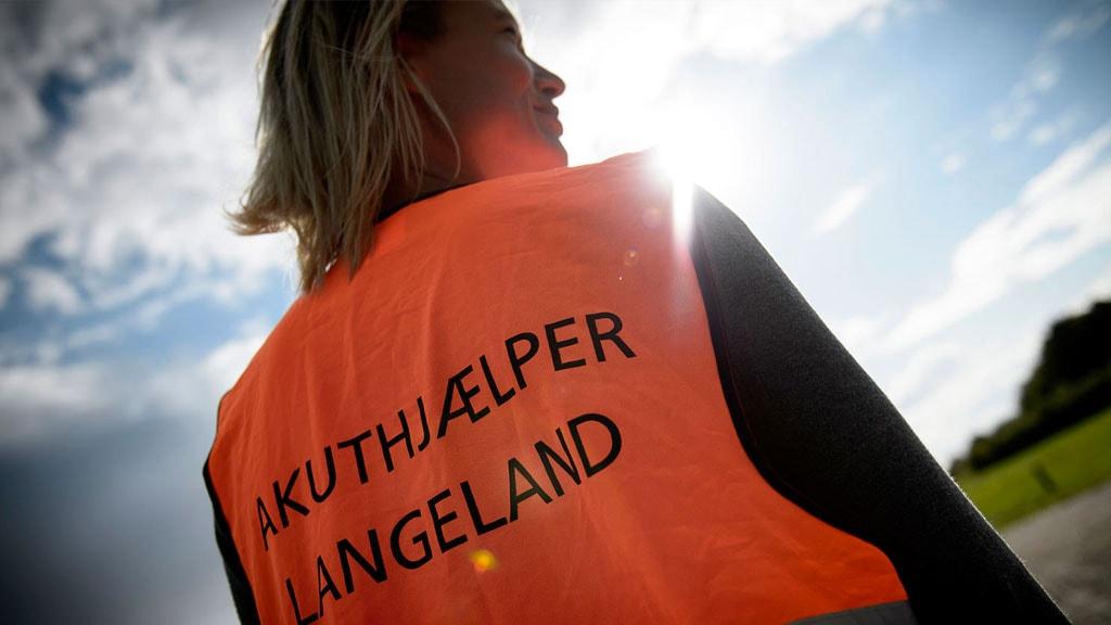 Langelands Hjertestarterforening