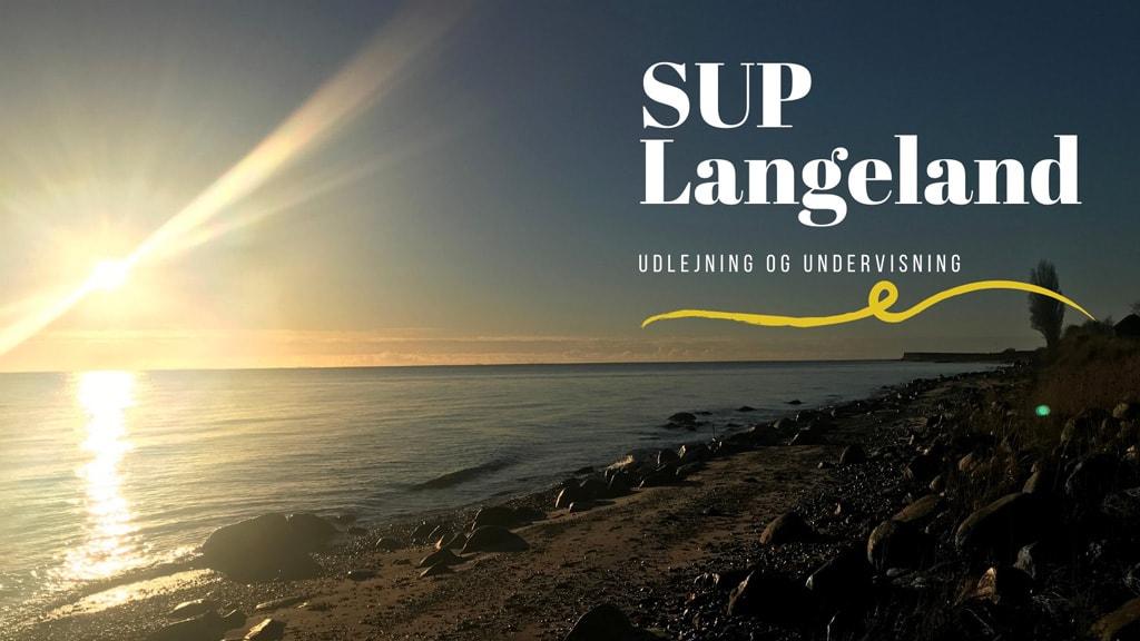 SUP Langeland