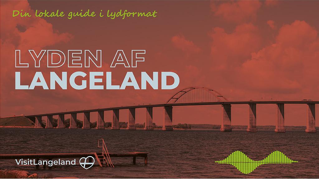 En ny podcast om Langelands mange attraktioner