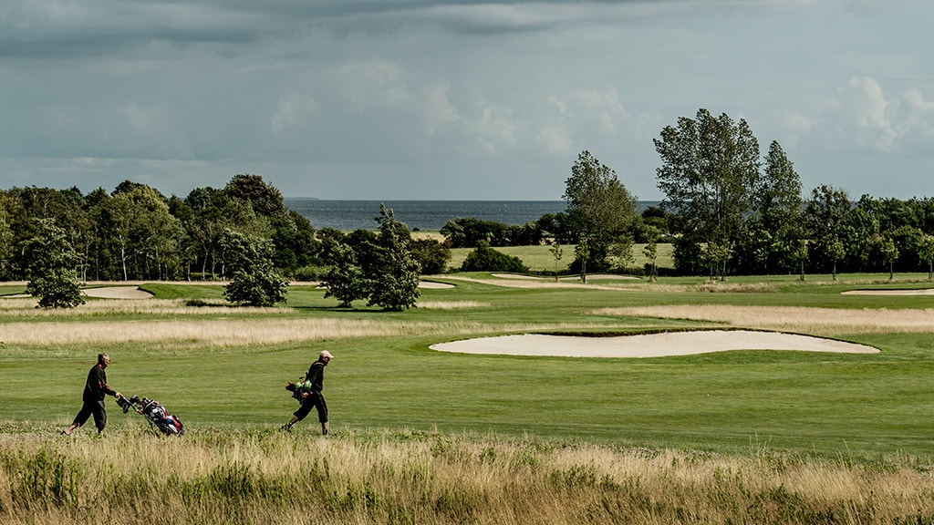 Langeland Golf Klub