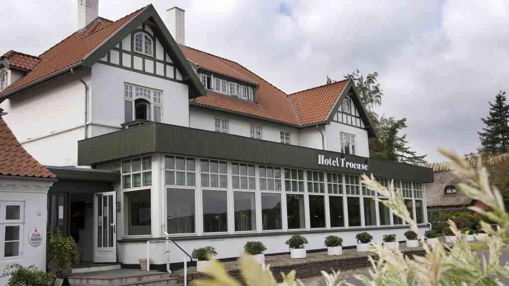 Hotel Troense | VisitDenmark