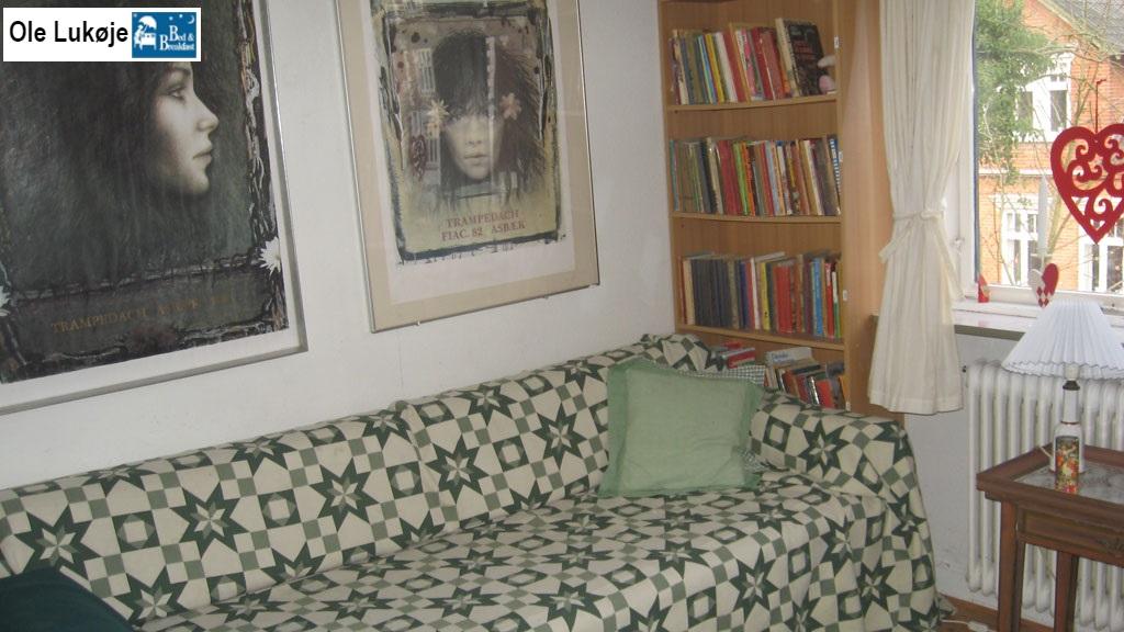 Assens Bed & Breakfast | VisitDenmark