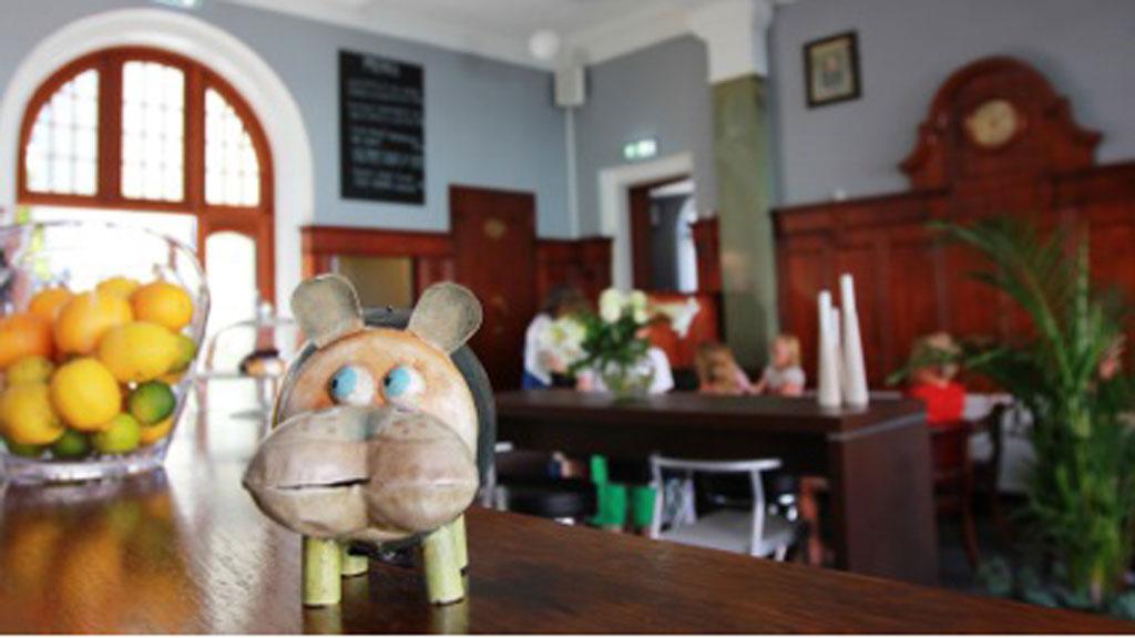 Cafe Banken i Assens | Visitassens