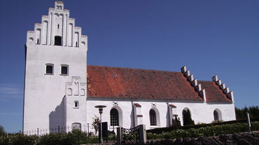 Jordl se kirke jordl se church visitdenmark for Iblaresort design boutique hotel ragusa rg