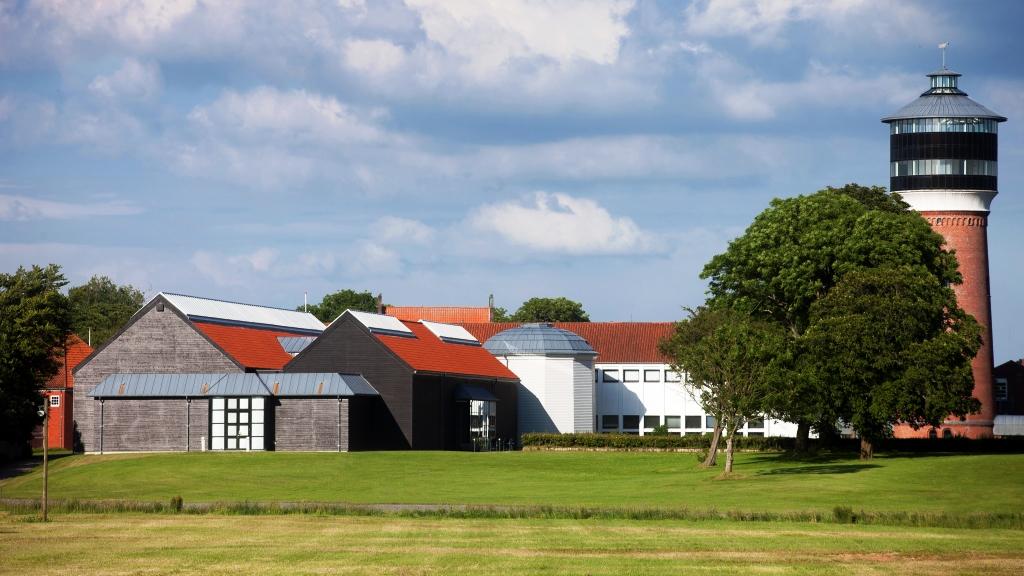 Kunstmuseet i Tønder
