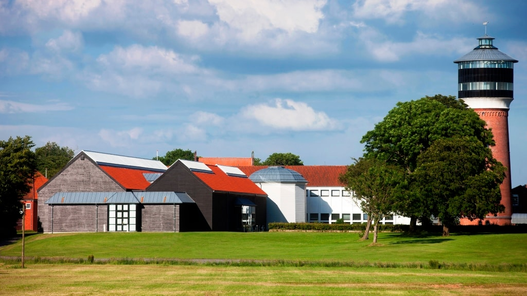 Tønder Kunstmuseum