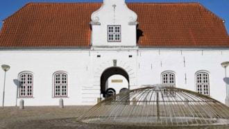 Kulturhistorie Tønder