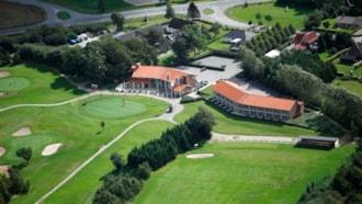 Brundtland Golfhotel - Toftlund
