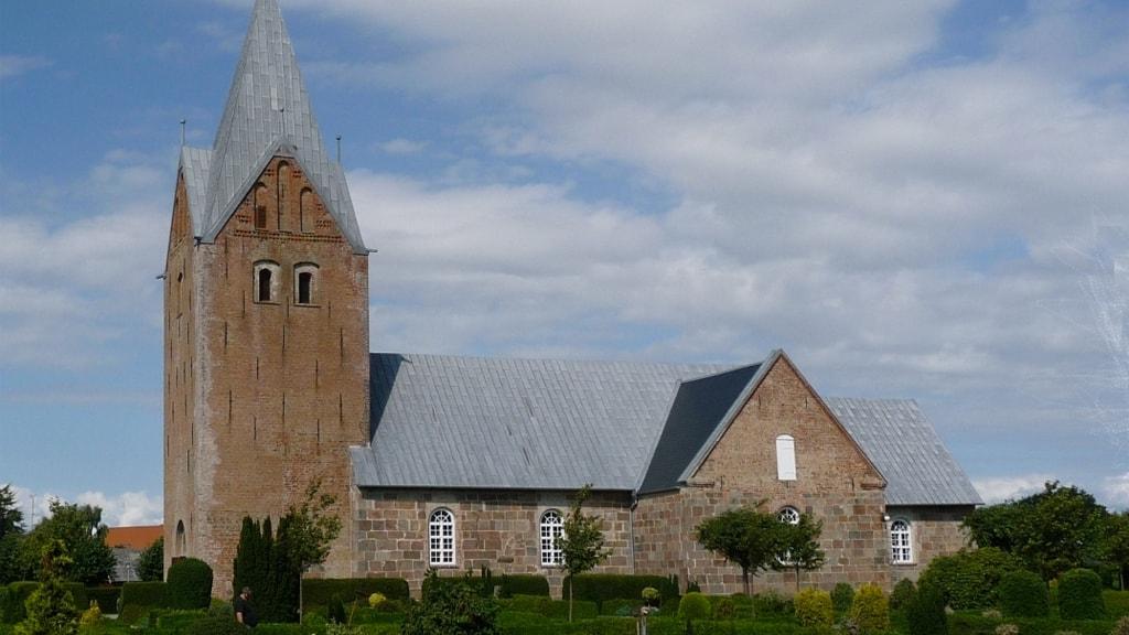 Skærbæk Kirke