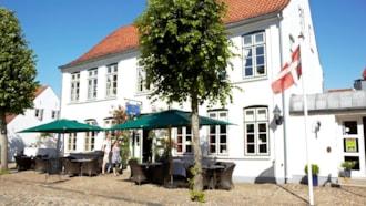 Schackenborg Slotskro - Tønder