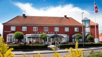 Hotel Tønderhus - Tønder