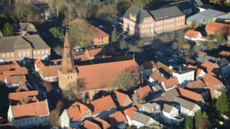 Tønder Kristkirche
