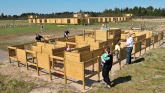 Rømø Lege- og Labyrintpark
