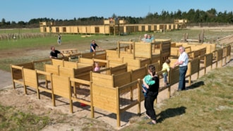 Rømø Lege- & Labyrintpark