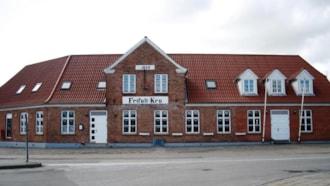 Frifelt Kro - Skærbæk