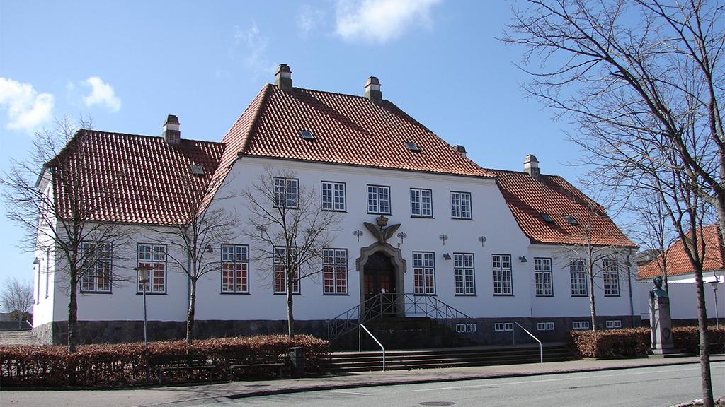 Vejen Kommune
