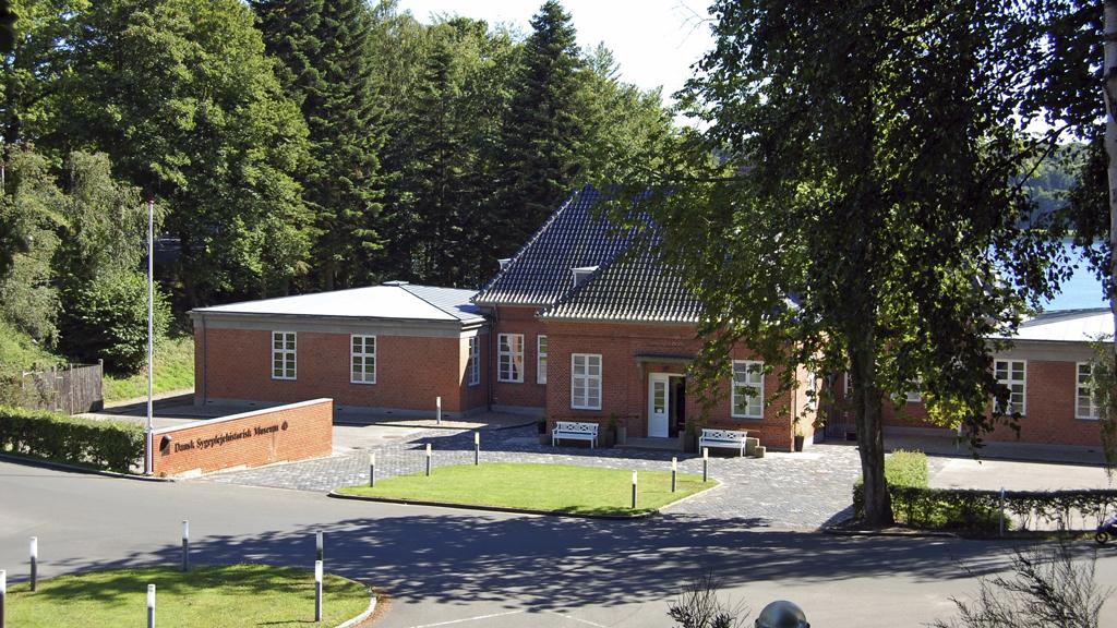 massage struer Odense Zoo adresse