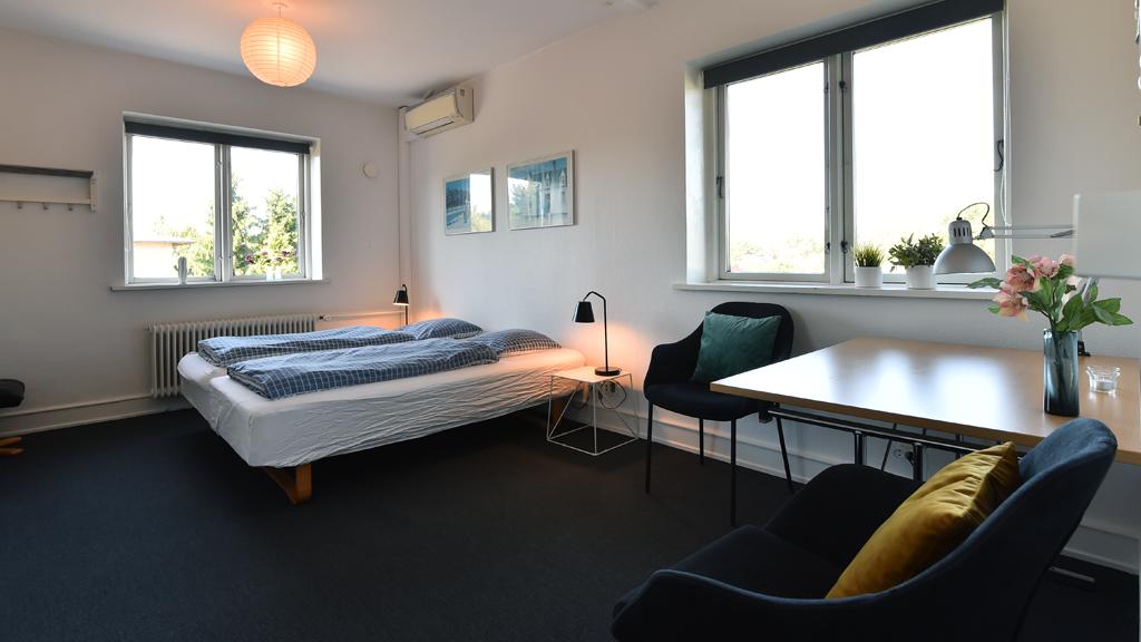 Maybom Kolding – Bed & Breakfast   VisitDenmark