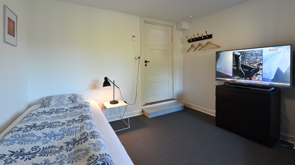 Maybom Kolding – Bed & Breakfast   Visitkolding