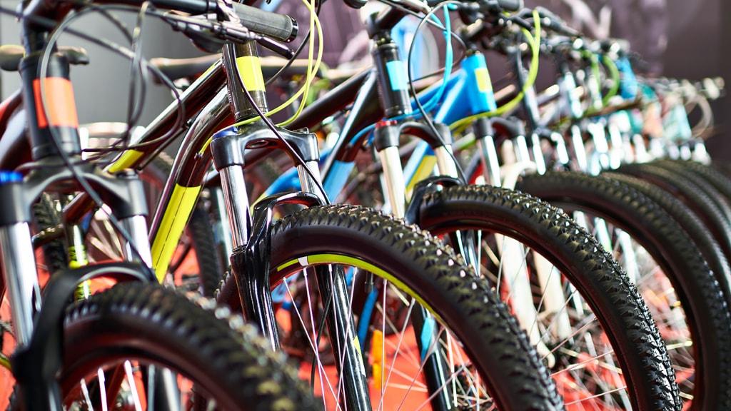 New Bikeshop - Kolding