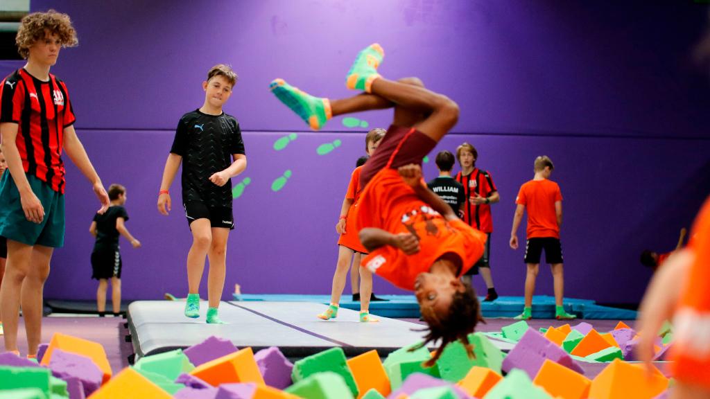 Jump it Kolding