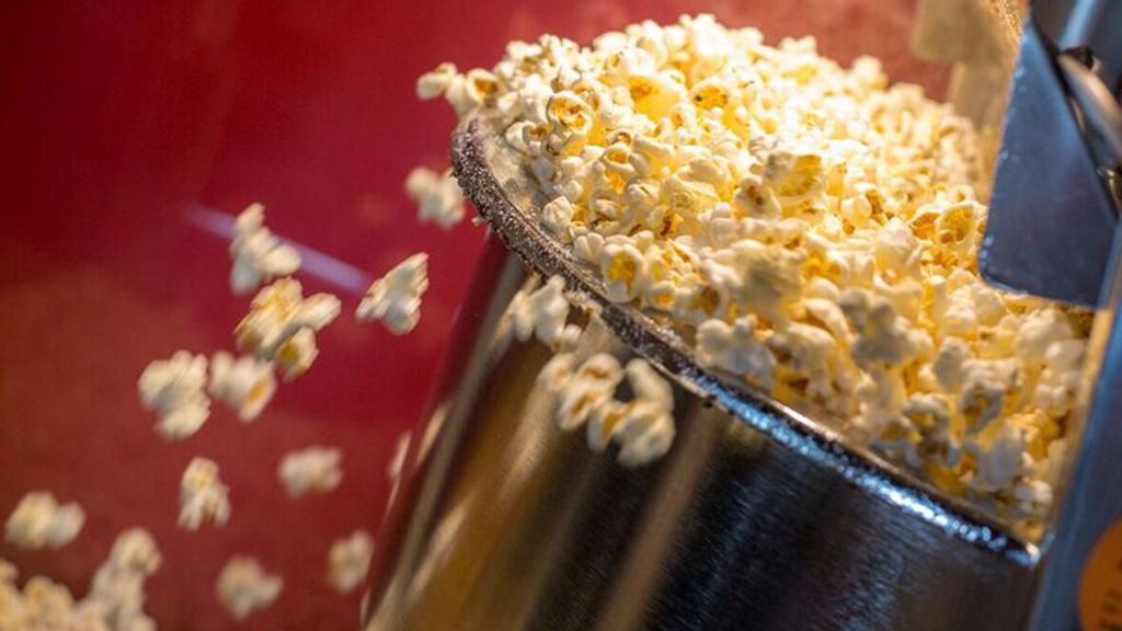 Nordisk Film cinemas herning brystsmerter