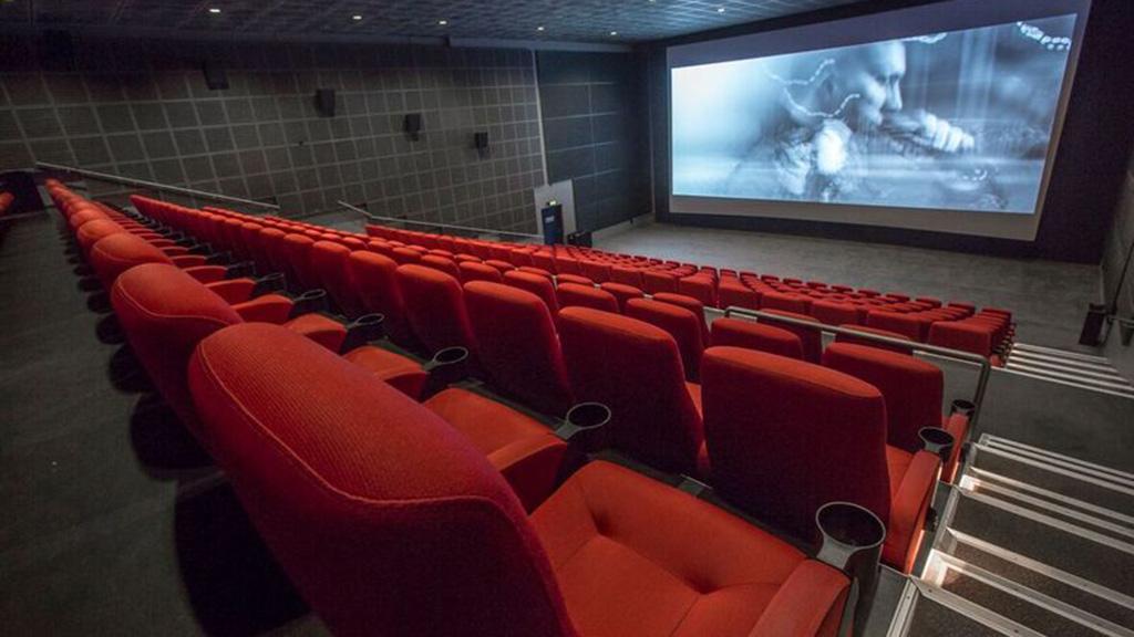 bio korsør nordisk film biografer dagmar