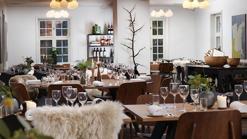 Restauranter og caféer i Herning | Visitherning