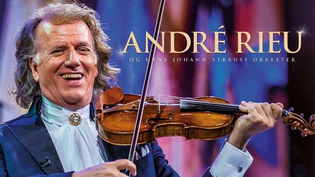 Andre Rieu Frankfurt 2021