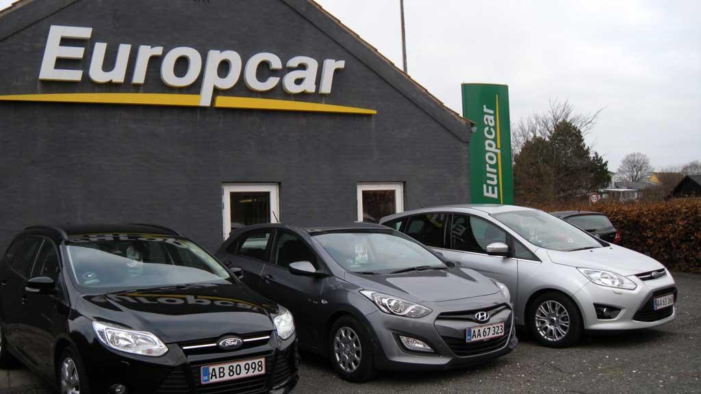 Europcar Herning Visitherning