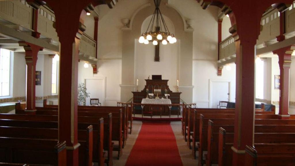 Getsemane Kirke