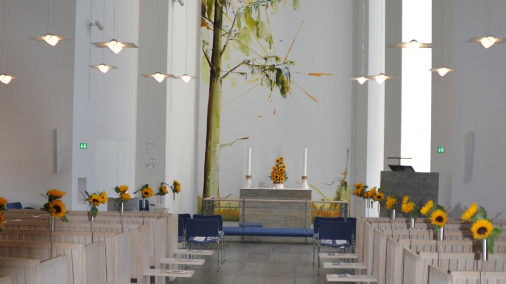 Østerhåb Kirke